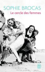 Le cercle des femmes - Couverture - Format classique