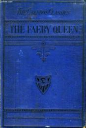 The Faery Queen - Couverture - Format classique