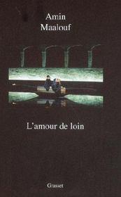 L'amour de loin - Intérieur - Format classique