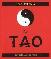 Le Petit Livre Du Tao Te-Ching - Intérieur - Format classique