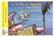 La sarthe en legendes - Couverture - Format classique