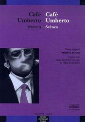 Café umberto / cafe umberto - Intérieur - Format classique