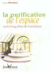 Purification de l'espace (la) - Intérieur - Format classique