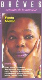 Revue Breves N.66 ; Fatou Diome - Intérieur - Format classique