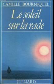 Le Soleil Sur La Rade. - Couverture - Format classique