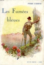 Les Fumees Bleues - Couverture - Format classique