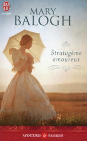 Stratagème amoureux - Couverture - Format classique