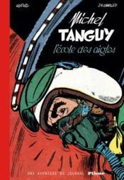 Tanguy et Laverdure ; INTEGRALE - Couverture - Format classique