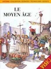 Moyen Age (Le) - Intérieur - Format classique