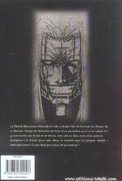 Priest T.10 - 4ème de couverture - Format classique
