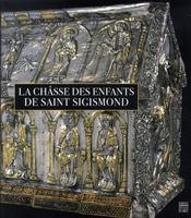 La Chasse Des Enfants De Saint Sigismond - Intérieur - Format classique