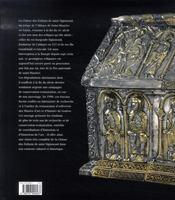 La Chasse Des Enfants De Saint Sigismond - 4ème de couverture - Format classique