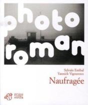 Naufragée - Couverture - Format classique