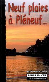 Neuf plaies à Pléneuf... - Intérieur - Format classique