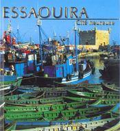 Essaouira - cite heureuse - Intérieur - Format classique