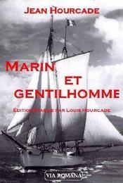 Marin et gentilhomme - Intérieur - Format classique