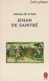 Jehan de saintre - Intérieur - Format classique