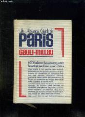 Le Nouveau Guide De Paris Gault Et Millau. - Couverture - Format classique