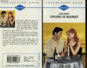 L'Inconnu De Majorque - Living With The Enemy - Couverture - Format classique