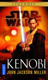 Star Wars - légendes ; Kenobi - Couverture - Format classique