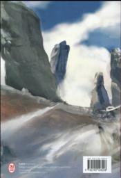 Les rois-dragons ; intégrale - 4ème de couverture - Format classique