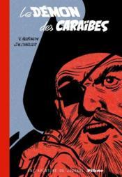 Barbe-Rouge ; INTEGRALE ; le démon des Caraïbes - Couverture - Format classique