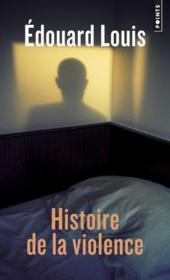 Histoire de la violence - Couverture - Format classique