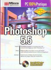 100% prat. photoshop 5.5 - Intérieur - Format classique