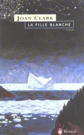 Fille Blanche (La) - Couverture - Format classique