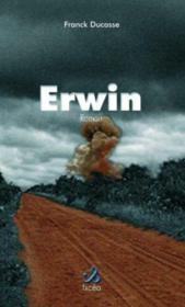 Erwin - Couverture - Format classique
