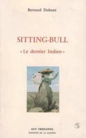Sitting bull - Couverture - Format classique