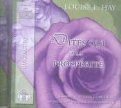 Dites oui à la prosperité - Intérieur - Format classique