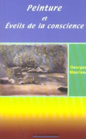 Peinture et eveils de la conscience - Couverture - Format classique