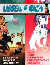 Usbek & Rica N.3 - Couverture - Format classique