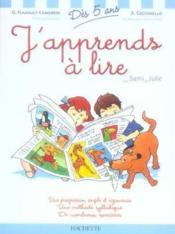 telecharger J'apprends a lire avec Sami et Julie livre PDF/ePUB en ligne gratuit