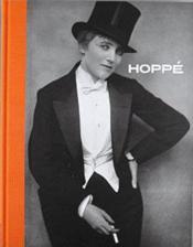 Hoppé - Couverture - Format classique