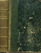Le Calvaire - Couverture - Format classique