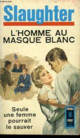L'Homme Au Masque Blanc - The Healer - Couverture - Format classique