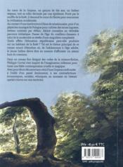 Akiloë ou le souffle de la forêt - 4ème de couverture - Format classique