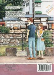 Orange T.3 - 4ème de couverture - Format classique