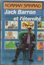 Jack Barron Et L'Eternite - Couverture - Format classique