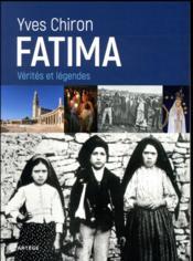 Fatima - Couverture - Format classique