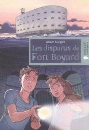telecharger Les disparus de Fort Boyard livre PDF/ePUB en ligne gratuit