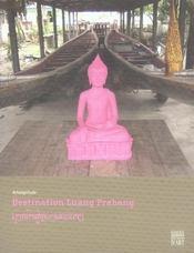 Destination luang prabang - Intérieur - Format classique