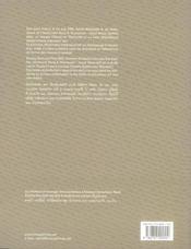 Destination luang prabang - 4ème de couverture - Format classique