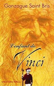 L'Enfant De Vinci - Intérieur - Format classique