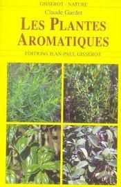 Les Plantes Aromatiques - Intérieur - Format classique