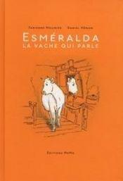 Esméralda la vache qui parle - Intérieur - Format classique