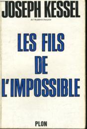 Les Fils De L'Impossible - Couverture - Format classique