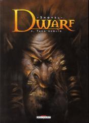Dwarf t.3 ; Tach'nemlig - Couverture - Format classique